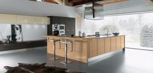 Zecchinon Cucine -  - Built In Kitchen