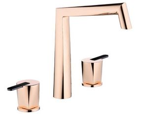 THG PARIS -  - Three Hole Basin Mixer