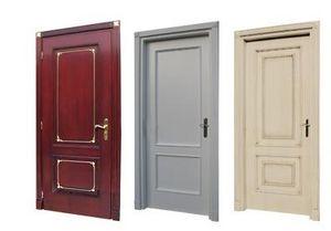 Turati Boiseries - Turati Cugini -  - Internal Door