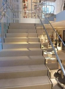 MDY -  - Straight Staircase