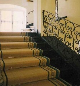 Bery Designs -  - Stair Carpet