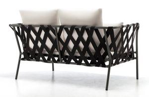 GERVASONI - inout - Garden Sofa