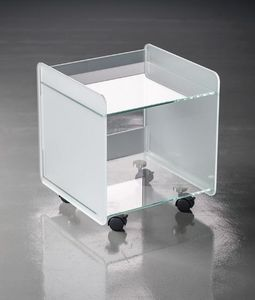 QUIDAM -  - Mobile Desk Drawer Unit