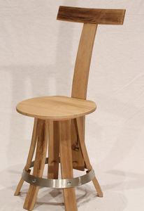MEUBLES EN MERRAIN - tastevin - Restaurant Chair