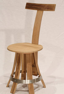 MEUBLES EN MERRAIN -  - Restaurant Chair