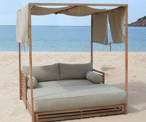 MIGANI Home - belray - Garden Sofa