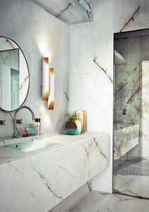 DELIGHTFULL -  - Bathroom Wall Lamp