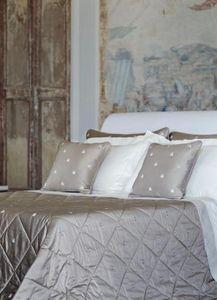 Mastro Raphaël - quilted bedspread api - Bedspread