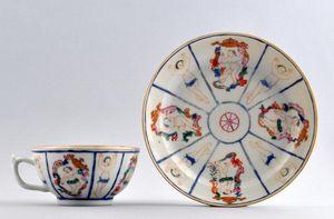 Galerie Antoine Lebel -  - Tea Cup