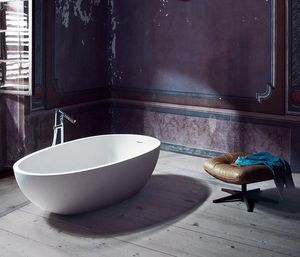 Agape -  - Freestanding Bathtub