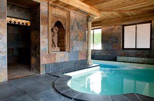 Marbrerie Des Yvelines -  - Pool Border Tile