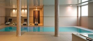 L'esprit Piscine -  - Indoor Pool