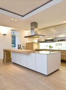 Bulthaup -  - Kitchen Island
