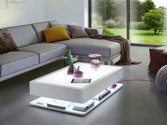 Moree - ora home - Luminescent Coffee Table