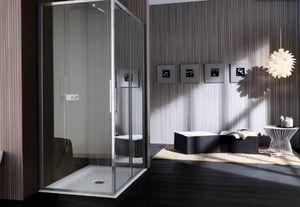 Samo -  - Hinged Shower Door
