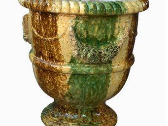 TERRES D'ALBINE -  - Garden Pot