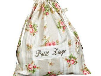 Clementine Creations - 'linge délicat - Drawstring Bag