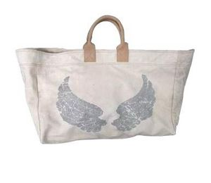 SHOW-ROOM - with wings - Travel Bag