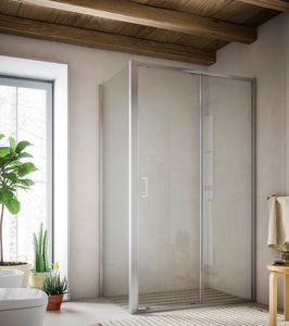 GLAss 1989 -  - Shower Enclosure