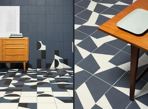 SURFACE - puzzle - Floor Tile