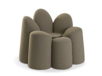 ROCHE BOBOIS - mayflower - Visitor's Chair