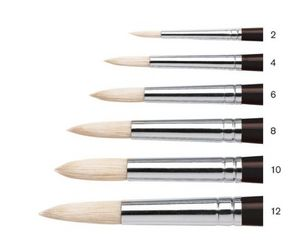 WINSOR & NEWTON -  - Artist Paint Brush