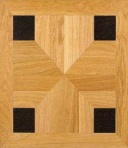 Design Parquet -  - Parquet Tile
