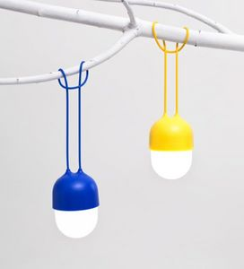 Ionna Vautrin - clover - Garden Lamp