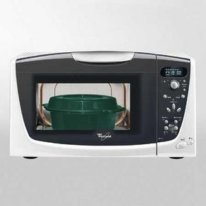 Whirlpool -  - Microwave Oven