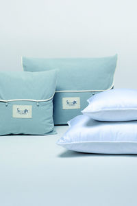 MY ALPACA - my alpaca hamptons collection - Pillow Case