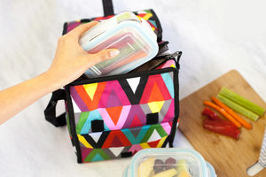 PACKIT et Contigo - deluxe - Lunch Box