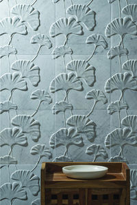 ORVI INNOVATIVE SURFACES - ginko - Personalised Tile
