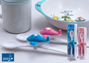 AIRPLANESPOON - airplanespoon - Children's Cutlery