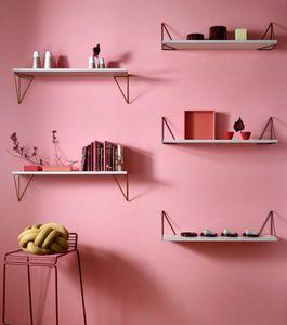 MAZE Interior - pythagoras - Bathroom Shelf