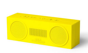 Lexon - -tykho booster--- - Portable Loudspeaker