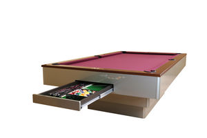 BILLARDS CHEVILLOTTE - bespoke - Billiard