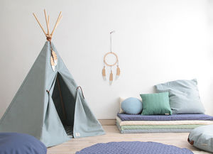 NOBODINOZ - tipi nevada_ - Children's Tent