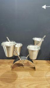 EFFET DESIGN - cuivre - Candy Jar
