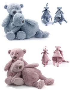 Dimpel - noann - Soft Toy