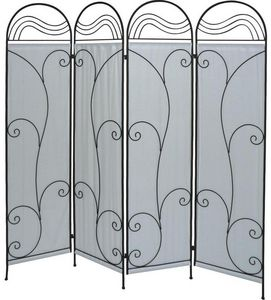 Aubry-Gaspard - paravent metal - Screen