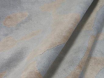 EDITION BOUGAINVILLE - moorea camel - Modern Rug