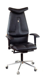 KULIK SYSTEM - jet - Executive Armchair