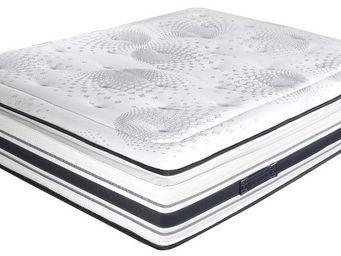 CROWN BEDDING - matelas timmins 140x190 mousse crown bedding - Foam Mattress