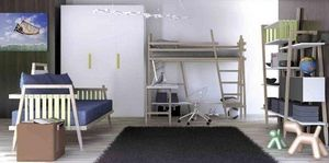 Cia International - set 303 - Children Bunk Bed