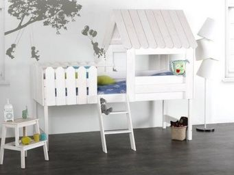 Miliboo - little house - Children Cabin Bed