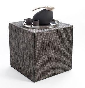 CHILEWICH - basketweave - Floor Cushion