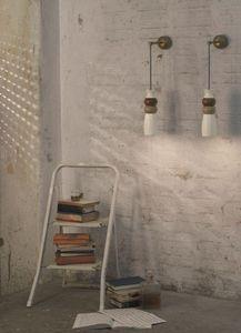 NOVALUCE - karman - Wall Lamp