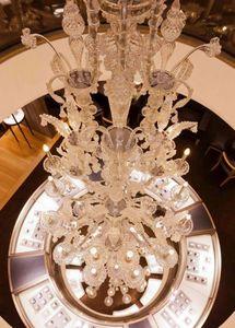 Bruno Moinard Editions - cartier milan - Interior Decoration Plan