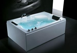 Thalassor - bounty - Freestanding Bathtub