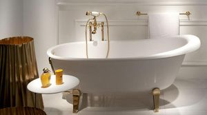 KOS - agora - Freestanding Bathtub With Feet